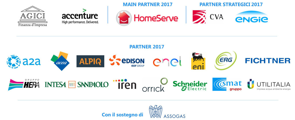 Partner Osservatorio M&A Utility